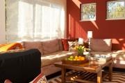 Фото 25 Терракотовый цвет в интерьерах с разными оттенками: 60+ удивительных фото