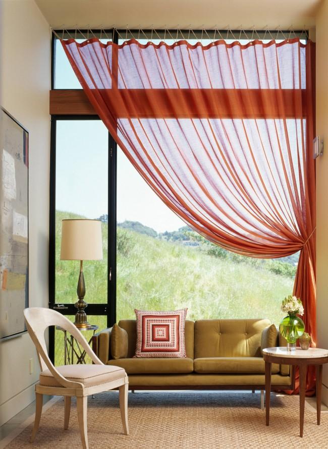 Терракотовый цвет: 60 теплых идей в интерьерах (фото)