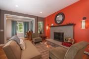 Фото 8 Терракотовый цвет в интерьерах с разными оттенками: 60+ удивительных фото