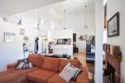 Фото 6 Терракотовый цвет в интерьерах с разными оттенками: 60+ удивительных фото