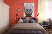 Фото 2 Терракотовый цвет в интерьерах с разными оттенками: 60+ удивительных фото