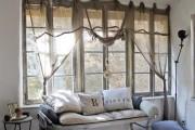 Фото 10 Тюль для зала и спальни: традиционное убранство окон и современные идеи дизайна, 50+ впечатляющих фото