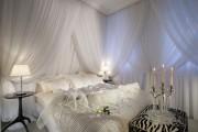 Фото 12 Тюль для зала и спальни: традиционное убранство окон и современные идеи дизайна, 50+ впечатляющих фото