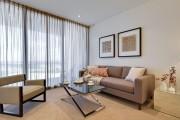 Фото 15 Тюль для зала и спальни: традиционное убранство окон и современные идеи дизайна, 50+ впечатляющих фото