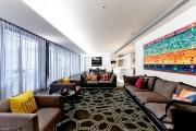 Фото 3 Тюль для зала и спальни: традиционное убранство окон и современные идеи дизайна, 50+ впечатляющих фото