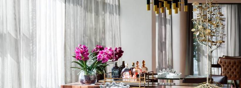 Тюль для зала и спальни: традиционное убранство окон и современные идеи дизайна, 50+ впечатляющих фото