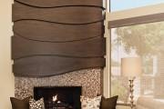 Фото 2 Угловые камины: 70 горячих идей для классических и современных гостиных (фото)