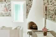 Фото 4 Угловые камины: 70 горячих идей для классических и современных гостиных (фото)