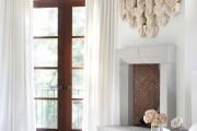 Фото 11 Угловые камины: 70 горячих идей для классических и современных гостиных (фото)