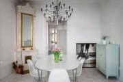 Фото 12 Угловые камины: 70 горячих идей для классических и современных гостиных (фото)