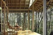 Фото 6 Пристроенная к дому веранда: расширяем полезное пространство (120+ лучших проектов)