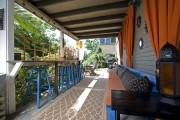 Фото 43 Пристроенная к дому веранда: расширяем полезное пространство (120+ лучших проектов)