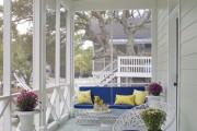Фото 44 Пристроенная к дому веранда: расширяем полезное пространство (120+ лучших проектов)
