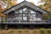 Фото 11 Пристроенная к дому веранда: расширяем полезное пространство (120+ лучших проектов)