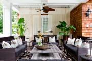 Фото 12 Пристроенная к дому веранда: расширяем полезное пространство (120+ лучших проектов)