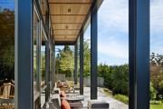 Фото 29 Пристроенная к дому веранда: расширяем полезное пространство (120+ лучших проектов)