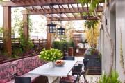Фото 36 Пристроенная к дому веранда: расширяем полезное пространство (120+ лучших проектов)