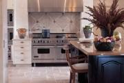 Фото 11 40+ Видов настенных часов на кухню: счастливые минуты и часы в уютном доме