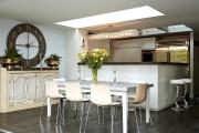 Фото 13 40+ Видов настенных часов на кухню: счастливые минуты и часы в уютном доме