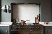 Фото 18 65+ Видов настенных часов на кухню: счастливые минуты и часы в уютном доме