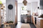 Фото 19 40+ Видов настенных часов на кухню: счастливые минуты и часы в уютном доме