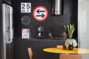 Фото 21 40+ Видов настенных часов на кухню: счастливые минуты и часы в уютном доме