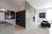 Фото 4 Дизайн гостиной совмещенной с кухней: полный обзор по всем стилям (фото)