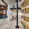 Дизайн гостиной совмещенной с кухней: полный обзор по всем стилям (фото) фото