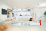 Фото 11 Дизайн гостиной совмещенной с кухней: полный обзор по всем стилям (фото)