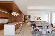 Фото 18 Дизайн гостиной совмещенной с кухней: полный обзор по всем стилям (фото)
