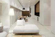Фото 20 Дизайн гостиной совмещенной с кухней: полный обзор по всем стилям (фото)