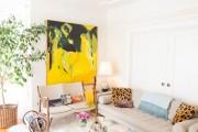 Фото 10 Эклектика — стиль в интерьере, как не превратить искусство в хаос (фото)