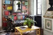 Фото 11 Эклектика — стиль в интерьере, как не превратить искусство в хаос (фото)