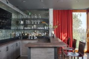 Фото 8 60+ Идей фартука для кухни из стекла: новое слово в отделке кухонных поверхностей (фото)