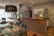 Фото 8 40+ Идей интерьера однокомнатной квартиры: как добиться комфортного минимализма