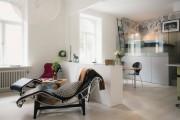 Фото 11 40+ Идей интерьера однокомнатной квартиры: как добиться комфортного минимализма