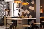 Фото 1 40+ Идей интерьера однокомнатной квартиры: как добиться комфортного минимализма
