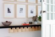 Фото 4 Дизайн коридора в современной квартире и загородном доме: 100 идей гостеприимного оформления (фото)