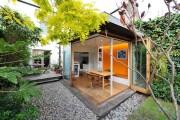 Фото 13 Летняя кухня на даче: варианты организации пространства