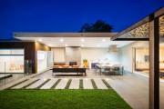 Фото 30 Летняя кухня на даче: варианты организации пространства