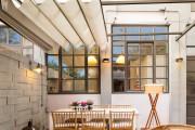 Фото 16 Летняя кухня на даче: варианты организации пространства