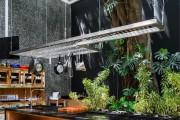 Фото 1 Летняя кухня на даче: варианты организации пространства