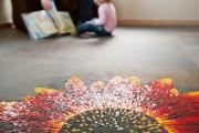 Фото 4 55 Арт идей мозаики своими руками в саду и интерьере