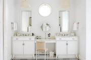 Фото 39 Шикарные реализации туалетного столика с зеркалом в интерьере (фото)