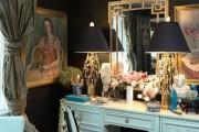 Фото 28 Шикарные реализации туалетного столика с зеркалом в интерьере (фото)