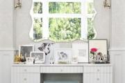 Фото 35 Шикарные реализации туалетного столика с зеркалом в интерьере (фото)