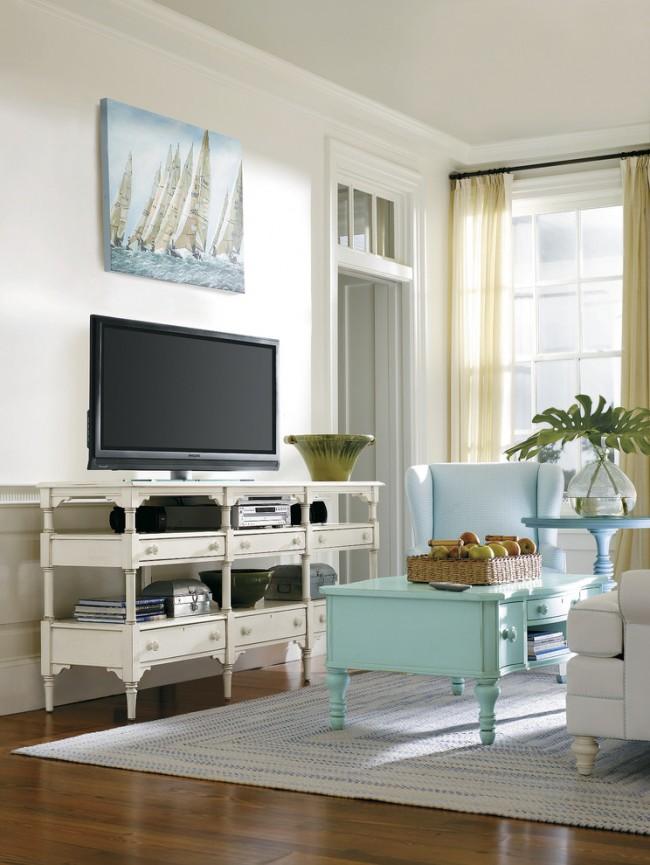 Мебель с ручной резьбой придаст элегантности вашему интерьеру