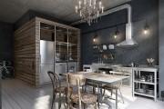 Фото 2 Вытяжки для кухни: ТОП-10 функциональных и современных моделей для любой кухни