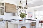 Фото 1 Вытяжки для кухни: ТОП-10 функциональных и современных моделей для любой кухни