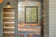 Фото 1 Дизайн коридора в современной квартире и загородном доме: 100 идей гостеприимного оформления (фото)